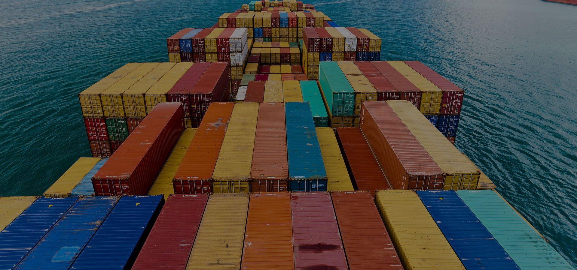 доставка сборных грузов LCL